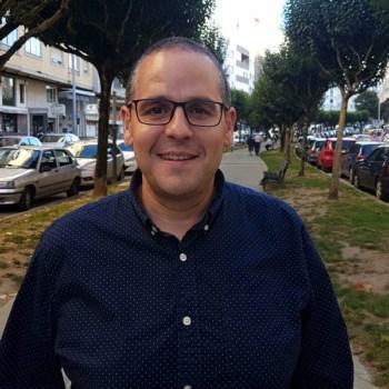 Jaime Aboy