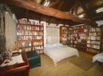Guitiriz-dormitorio-libreria
